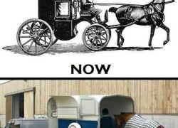 Dengang og nu