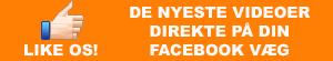 Videozoo.dk på facebook